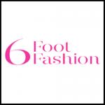 6 Foot Fashion