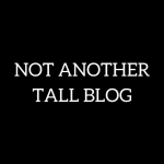 Not another tall blog