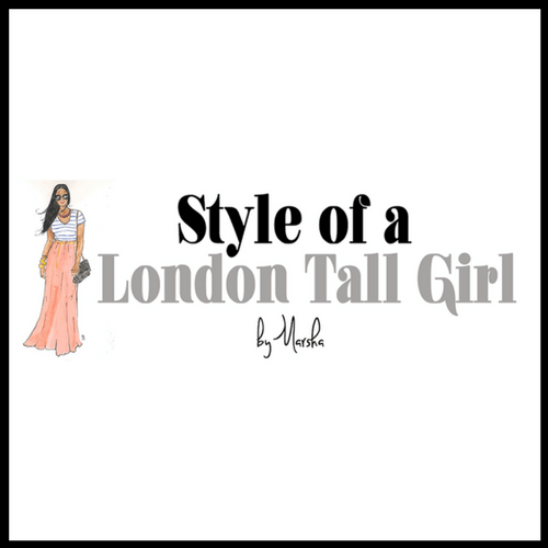Style of a London Tall Girl, tall girl, tall blog, tall fashion