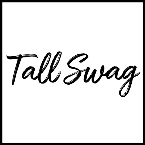Tall Swag, Tall blog, Tall fashion