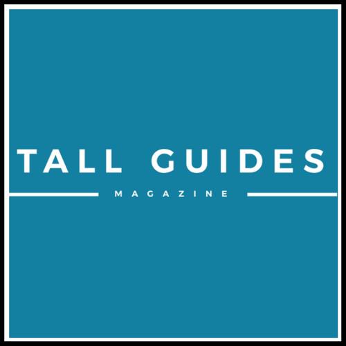 https://tallguides.com/, tall women, tall women magazine, tall magazine, tall guide