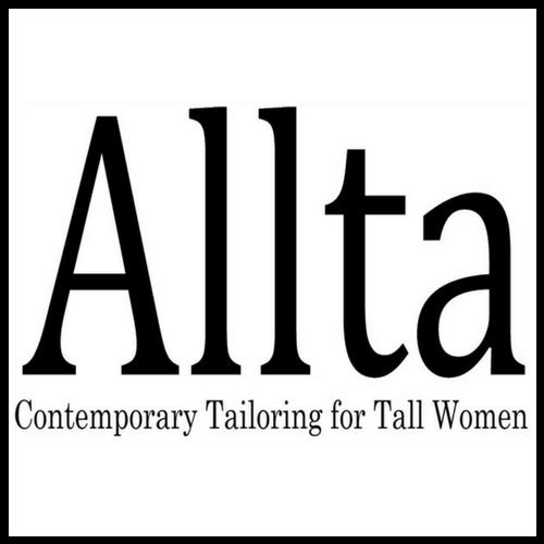 Allta clothing, clothing, tall clothing, tall people, tall women, tall