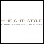 The Height of Style – Lifestyle magazine