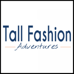 Tall Fashion Adventure