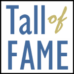 Tall of Fame – Podcast